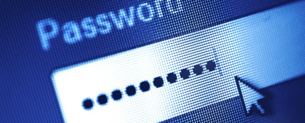 Your password has probably been stolen. Here's what to do about it.