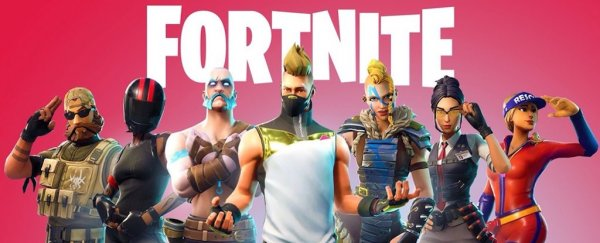 Fortnite Season 5 is live! Here's the most epic changes
