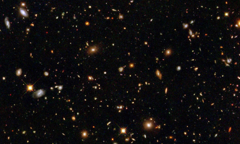 NASA_DeepFieldGalaxies