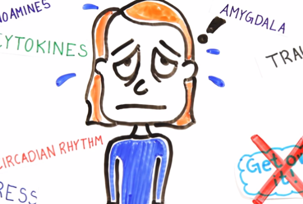 WATCH: The Science of Depression