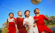 Kids: concussion and sports